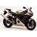 Parts for Yamaha YZF-R6 (2003-2007)