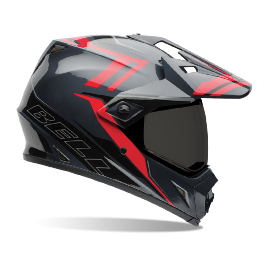 Bell MX-9 Adventure Helmets