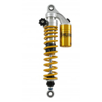 Suspension for Kawasaki ZRX1100