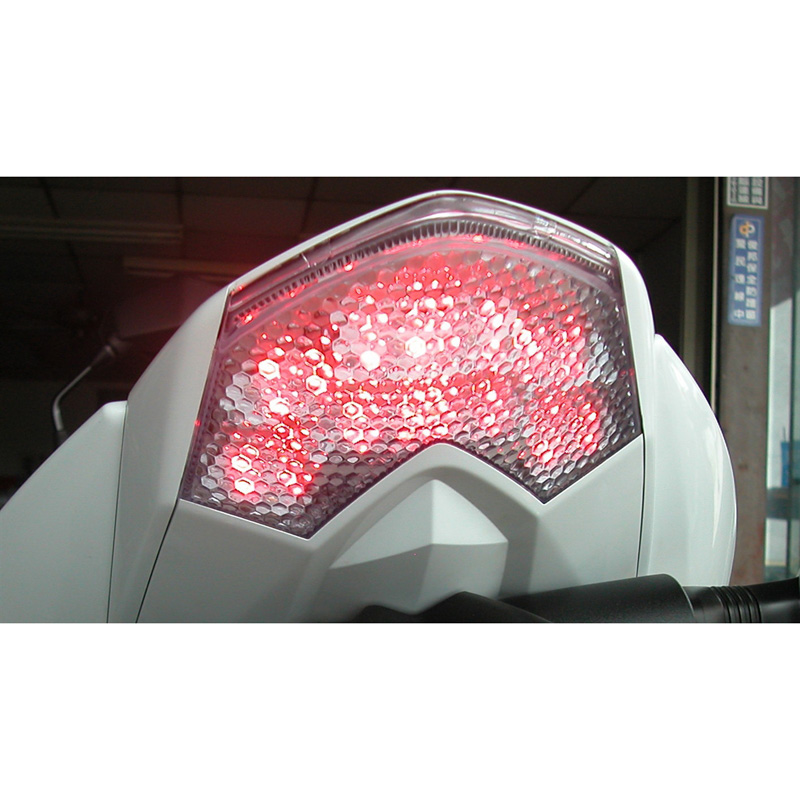 Lighting for Kawasaki Z1000