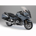 Parts and accessories for BMW R1200GT motorcycles