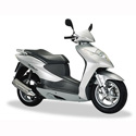 Parts and accessories for Honda Dylan scooters
