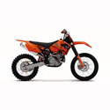 Clutches for KTM SMR560