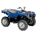 Parts and Accessories for Yamaha's Grizzly 700 ATV