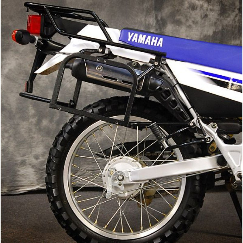 Luggage for Yamaha XT225