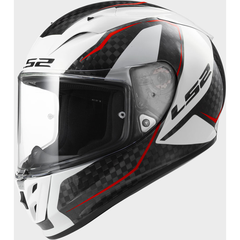 LS2 Arrow Helmets
