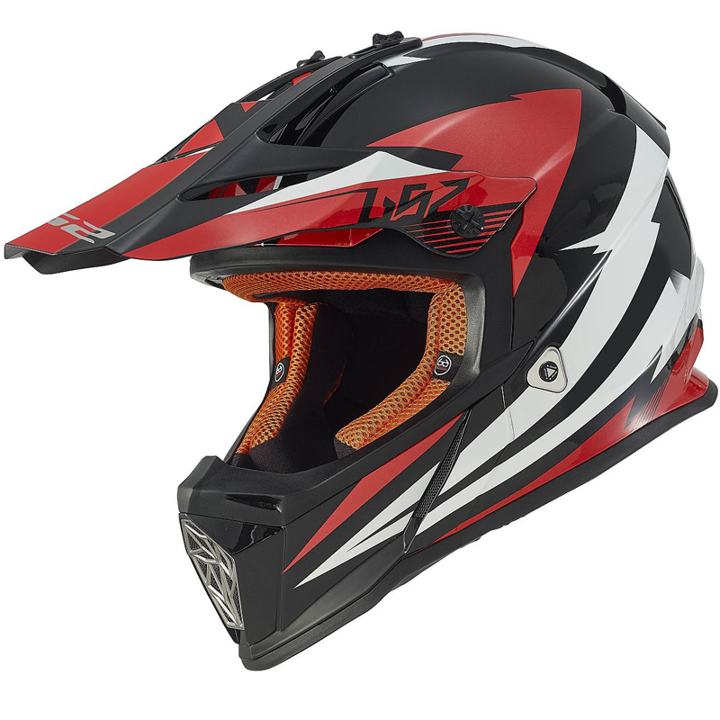 LS2 Youth Helmets