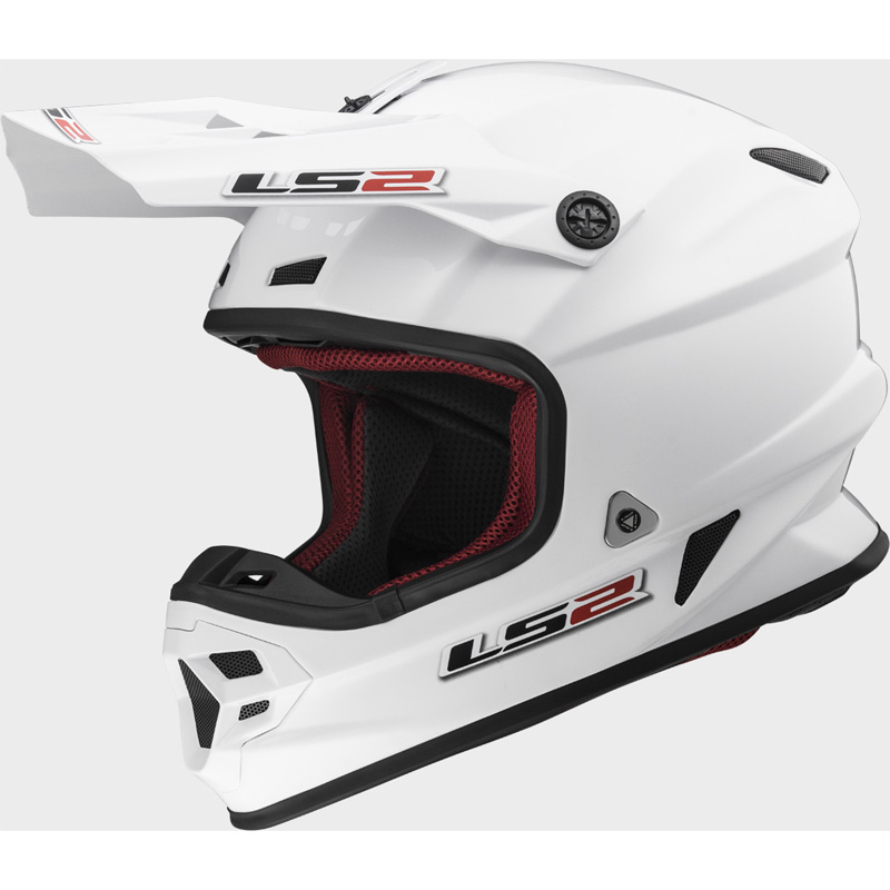 LS2 Light Helmets