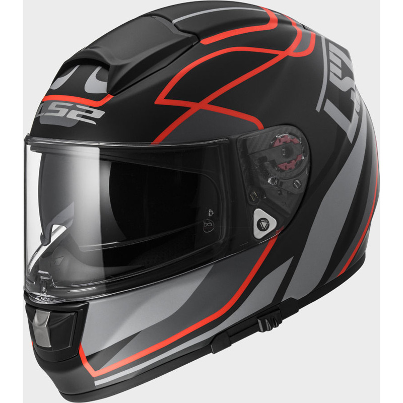 LS2 Citation Helmets