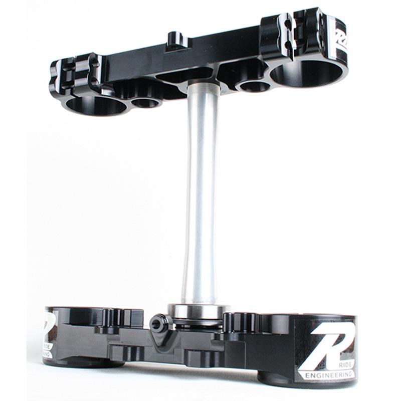 Yamaha Yz Handlebar Risers