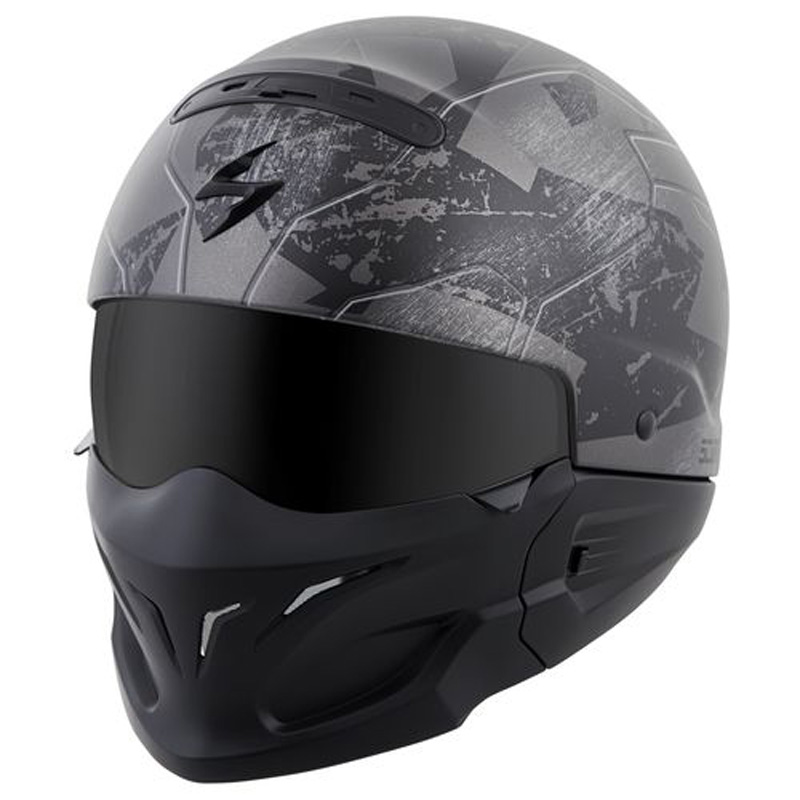 Covert Helmets from Scorpion