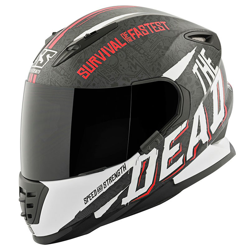 SS1310 Helmets from Speed and Strength