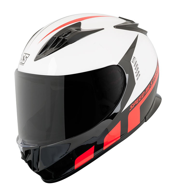 SS3000 Helmets from Speed and Strength