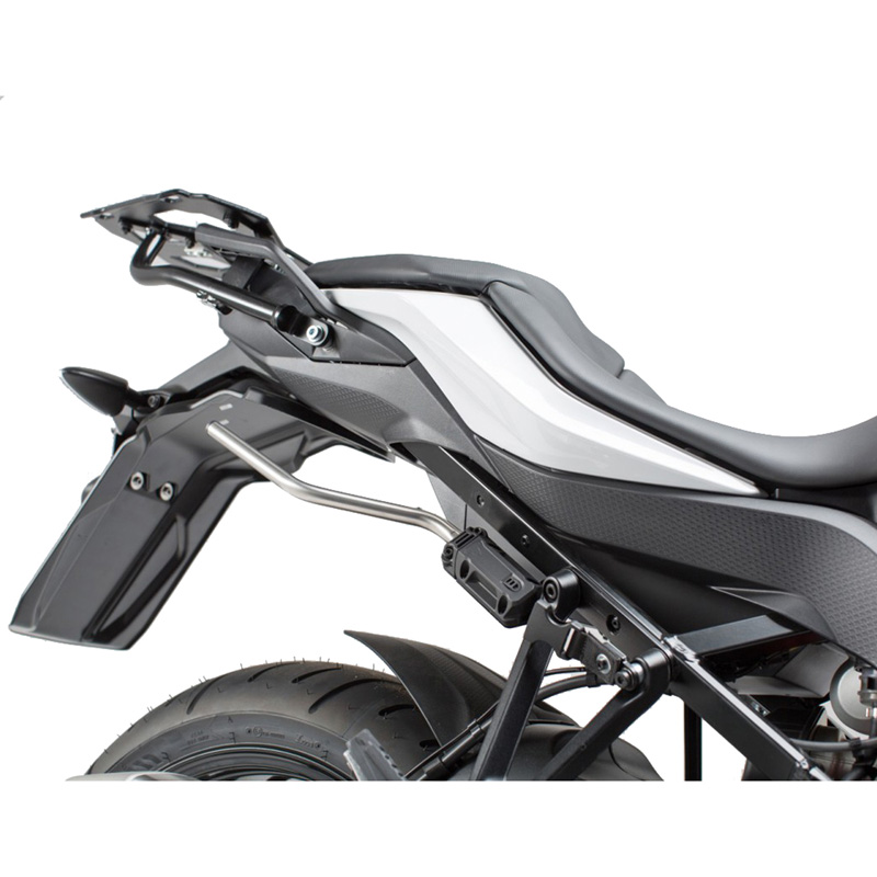 Jardine Quick Release Backrest M109r: Puig 6540I Engine Guards For Honda CB1100 (2013-current