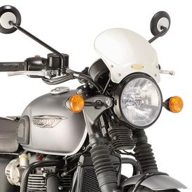 Givi Al6410a Windshield Mounting Hardware For Triumph Bonneville