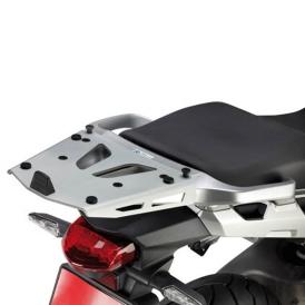 Givi SRA1110 Specific Rack Aluminum for Honda VFR1200X & DCT (2012-current)