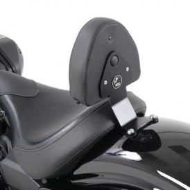 Fully Adjustable Drivers Backrest for Yamaha V-Star 950 1300