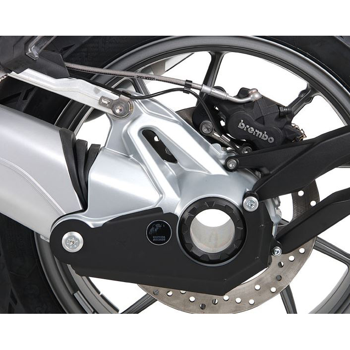 Protection for BMW R1200GS LC & Adventure (2013-)