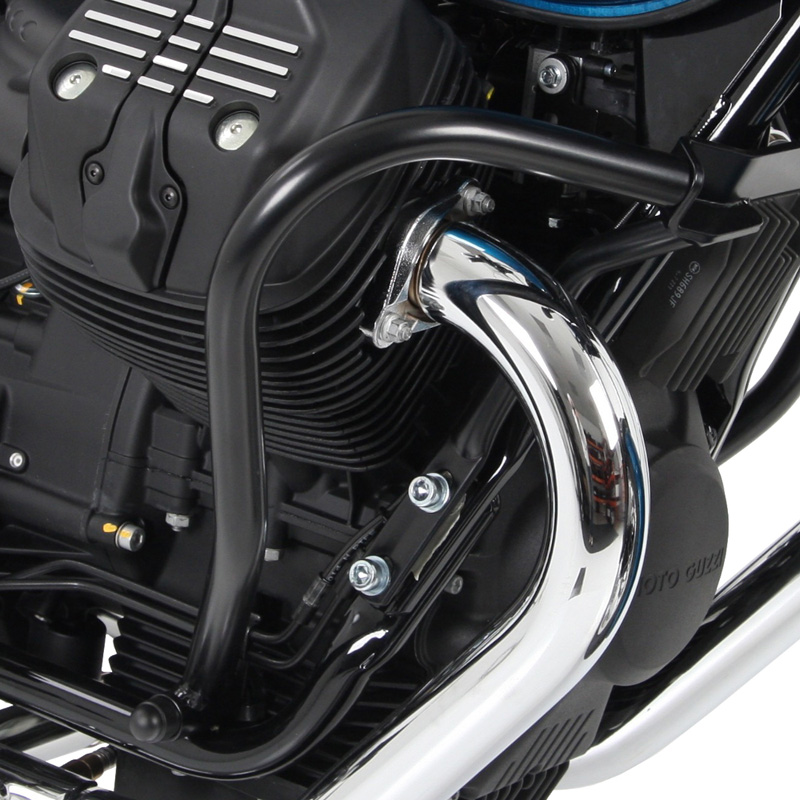 Crashbars for Moto Guzzi V7III