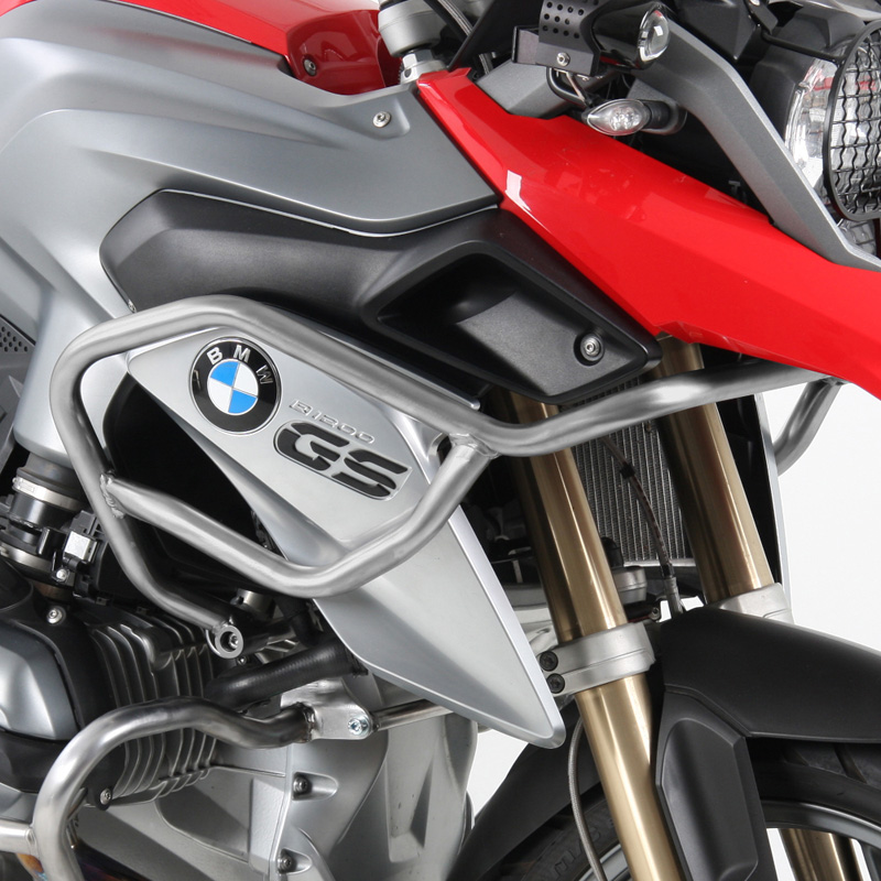 Crashbars for BMW R1200GS LC & Adventure (2013-)