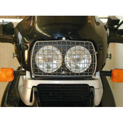 Protection for BMW R1150GS