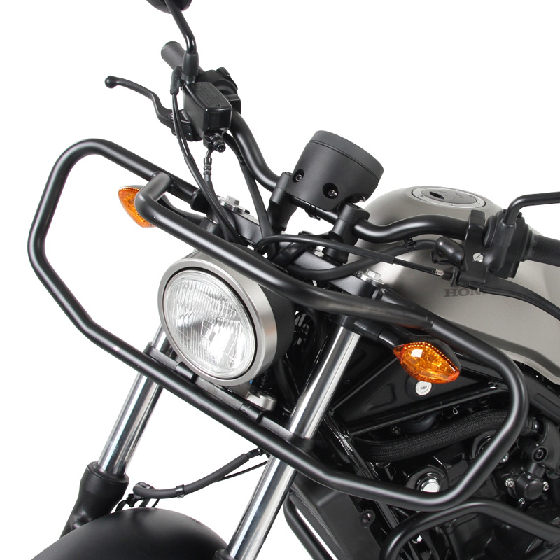 new images of the cheapest delicate colors Parts for Honda Rebel 500 | Accessories International
