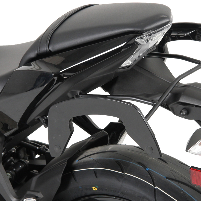 Luggage for Kawasaki Ninja 650 (2017-)