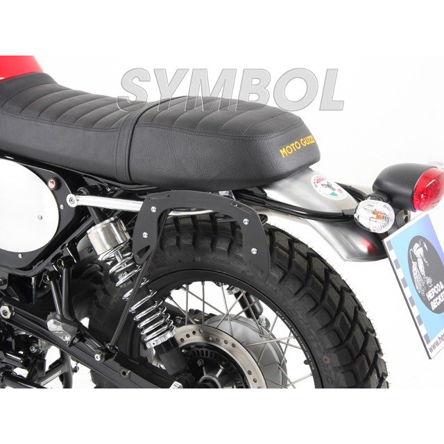 Luggage for BMW R1200GS LC & Adventure (2013-)
