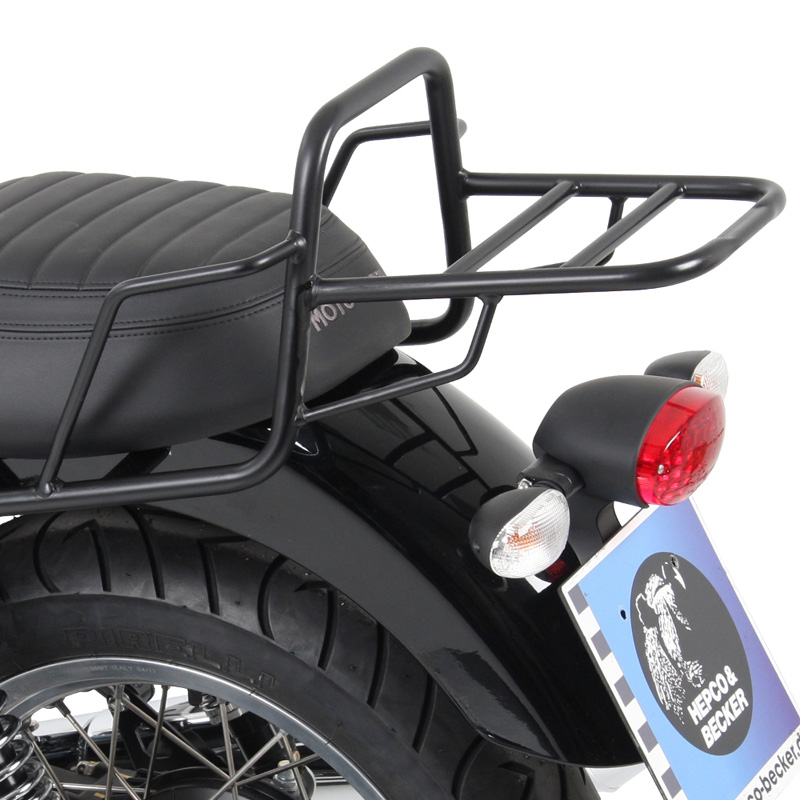 Luggage for Moto Guzzi V7III