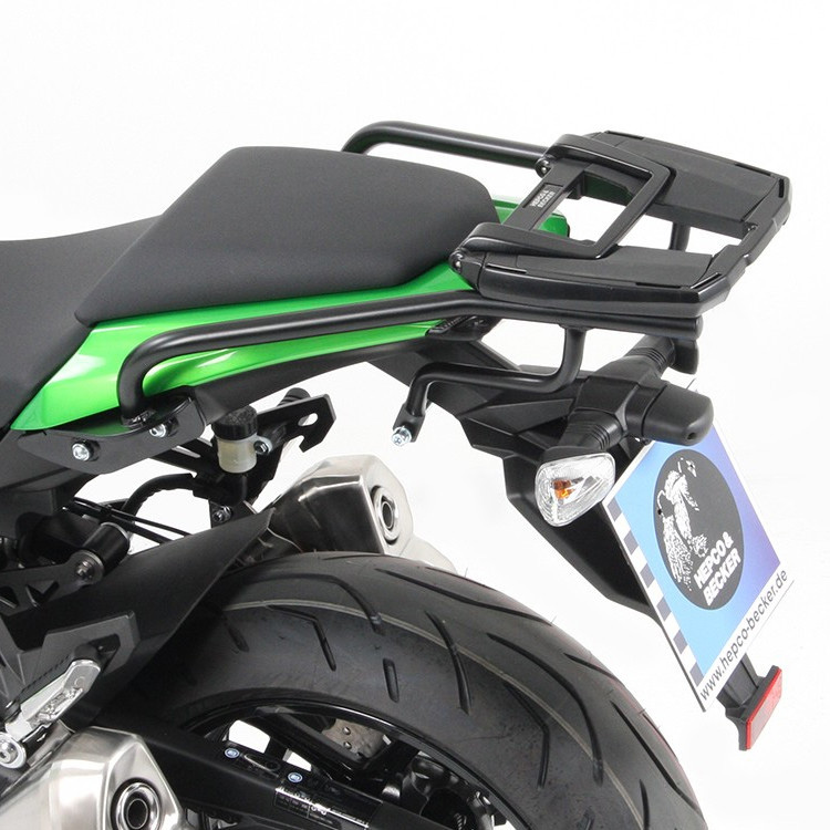 Luggage for Kawasaki Ninja 1000 / Z1000SX (2017-)