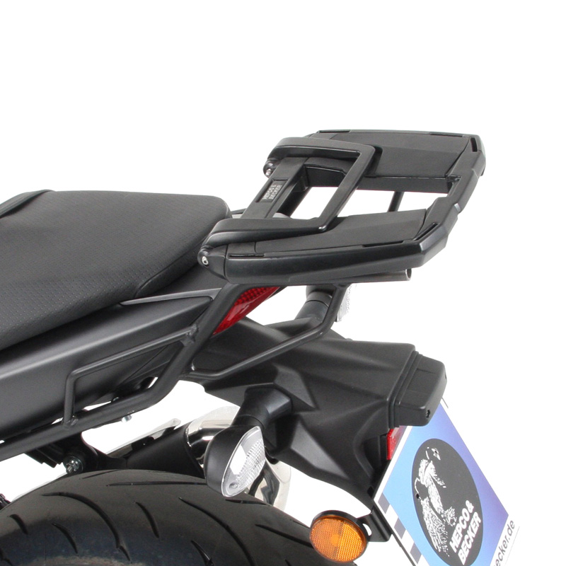 Luggage for Suzuki SV650 & SV650S (2017-)