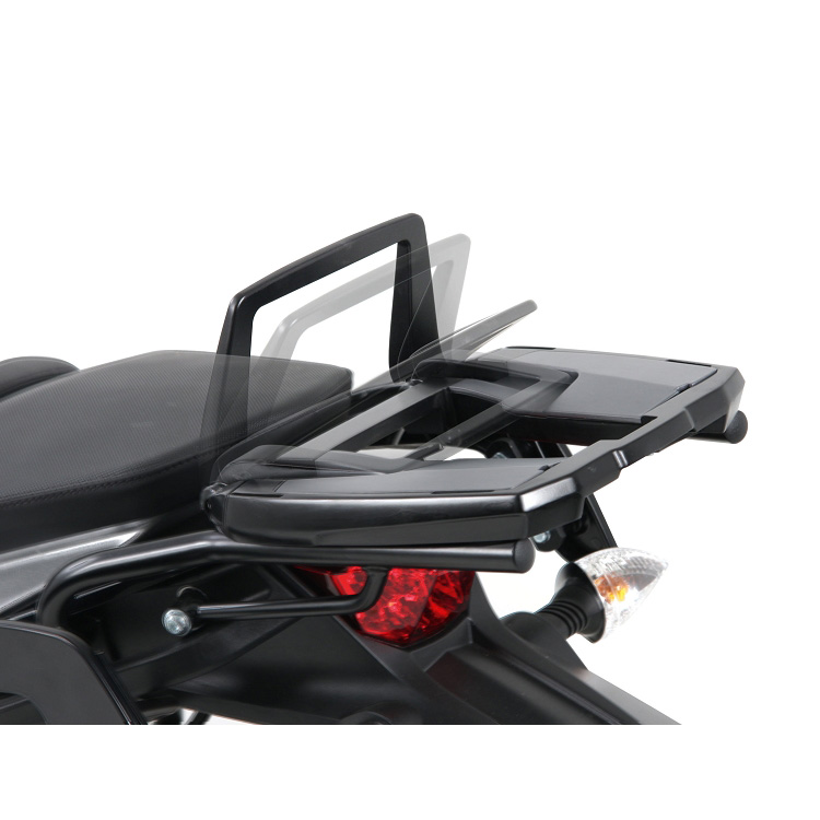 Luggage for BMW R1200GS & Adventure (2008-2012)