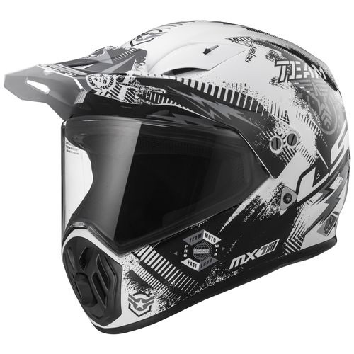 LS2 Off-Road Helmets