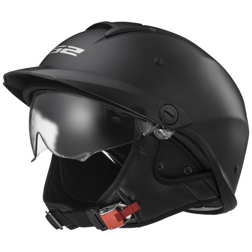 LS2 Rebellion Helmets