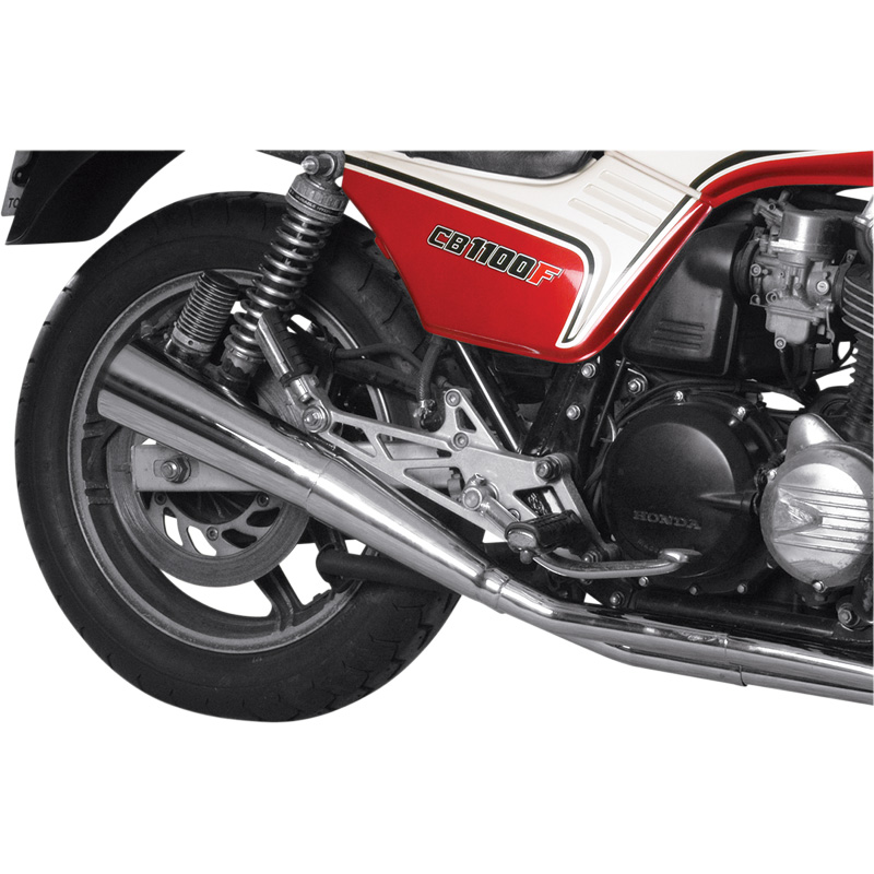 Exhausts for Honda CB1100