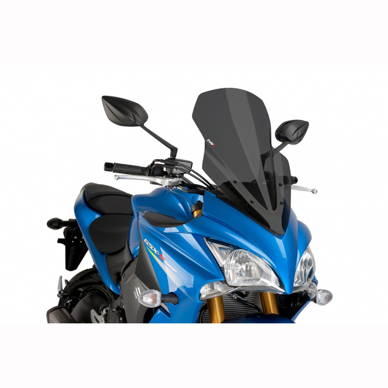 Windshields for Suzuki GSX-S1000