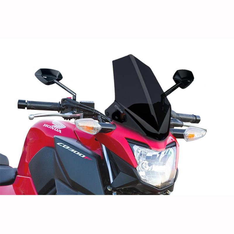 Windshields For Honda CB300R