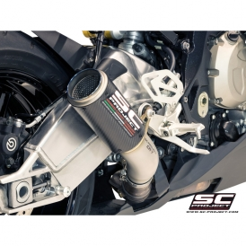 Sc Project B20 36c Cr T Exhaust For Bmw S1000rr 2015 2016