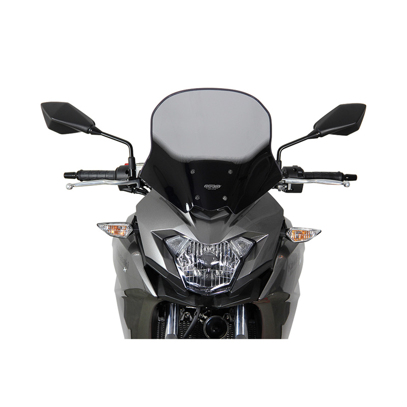 Windshields for Kawasaki Versys-X 300