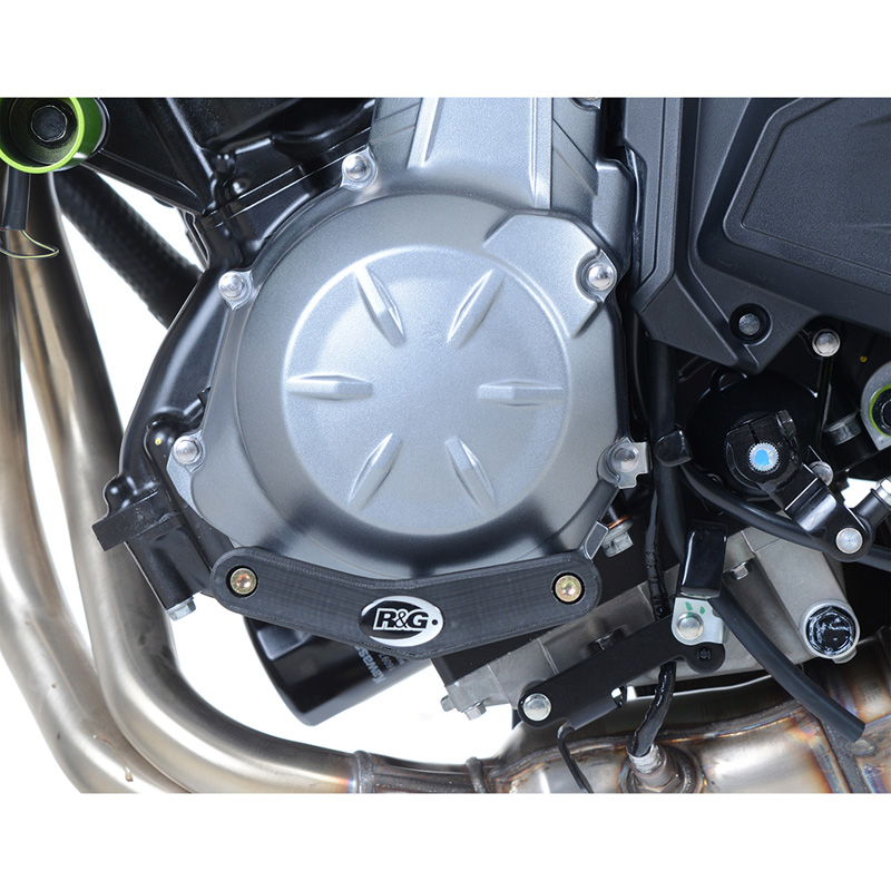 Protection for Kawasaki Ninja 650 (2017-)