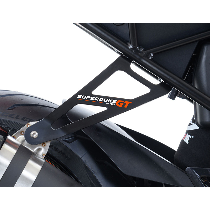 Exhausts for KTM 1290 Super Duke GT