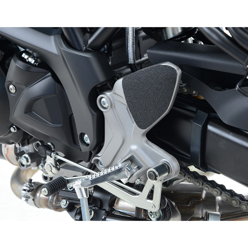 Protection for Suzuki SV650 & SV650S (2017-)
