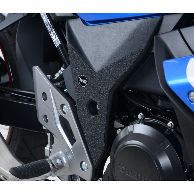 Protection for Suzuki GSX-250R
