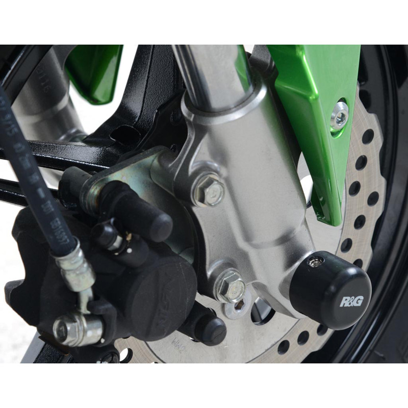 Protection Parts for Kawasaki Z125 pro