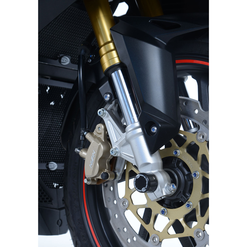 Protection for Honda CBR250RR
