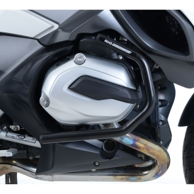 R G Ab0024bk Adventure Bar Crash Bars For Bmw R1200rt 2014 Current