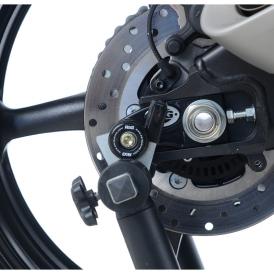 Yamaha YZF R6 2016 2017 R/&G Racing Right Engine Case Slider ECS0028BK