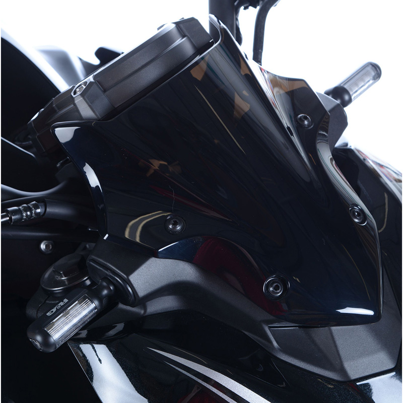 Lighting for Kawasaki Versys-X 300