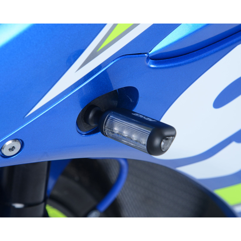 Lighting for Suzuki GSX-R1000 (2017-)