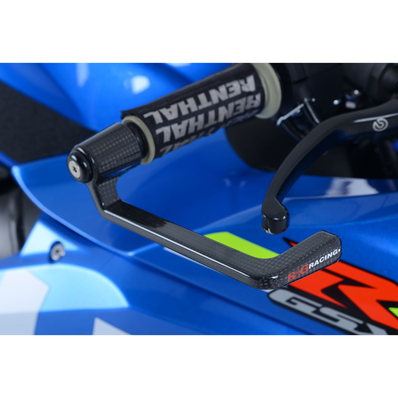 Hand Controls for Suzuki GSX-R1000 (2017-)